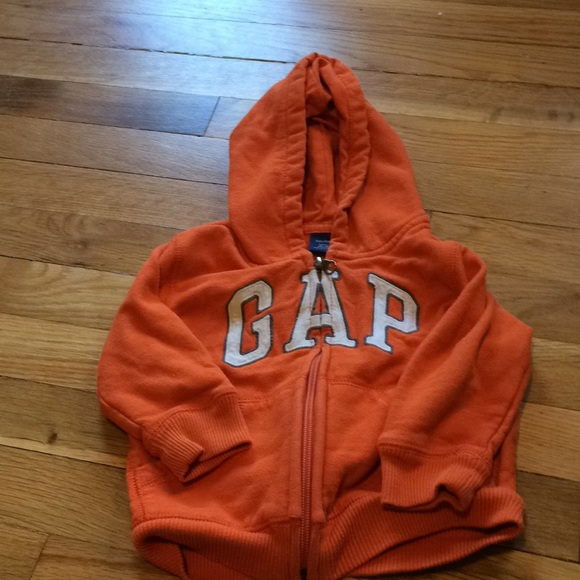 c45388017187 Toddler Gap Hooded Sweatshirt Jacket 1218 Months